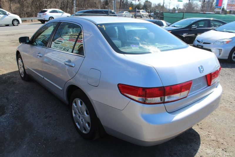 2003 Honda Accord LX  city MD  South County Public Auto Auction  in Harwood, MD