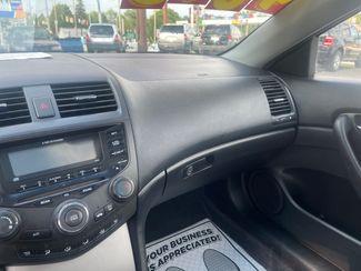 2003 Honda Accord EX  city IN  Downtown Motor Sales  in Hebron, IN