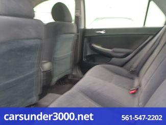2003 Honda Accord EX Lake Worth , Florida 5