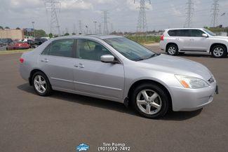 2003 Honda Accord EX in Memphis Tennessee, 38115
