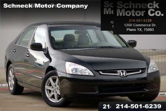 2003 Honda Accord EX-L in Plano TX, 75093
