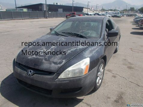2003 Honda Accord EX in Salt Lake City, UT