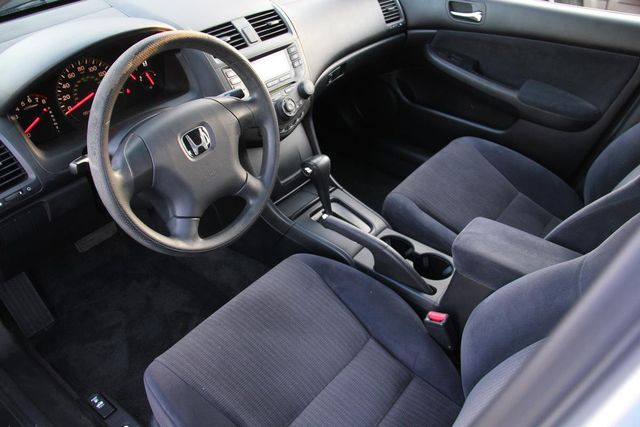 2003 Honda Accord DX Santa Clarita, CA 8