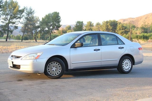 2003 Honda Accord DX Santa Clarita, CA 1
