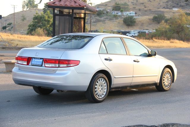 2003 Honda Accord DX Santa Clarita, CA 6
