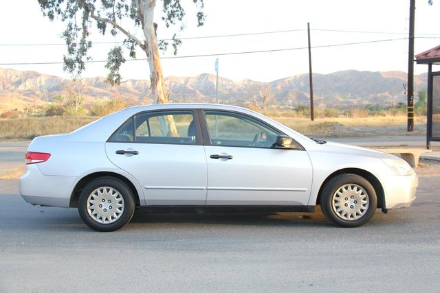 2003 Honda Accord DX Santa Clarita, CA 12