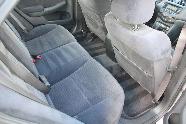2003 Honda Accord LX Santa Clarita, CA 16