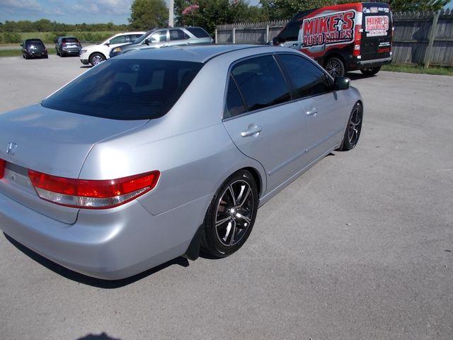 2003 Honda Accord EX Shelbyville, TN 12