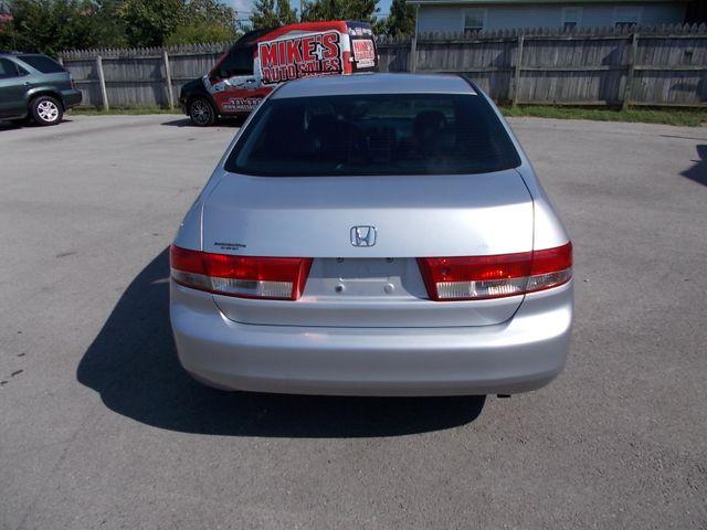 2003 Honda Accord EX Shelbyville, TN 13