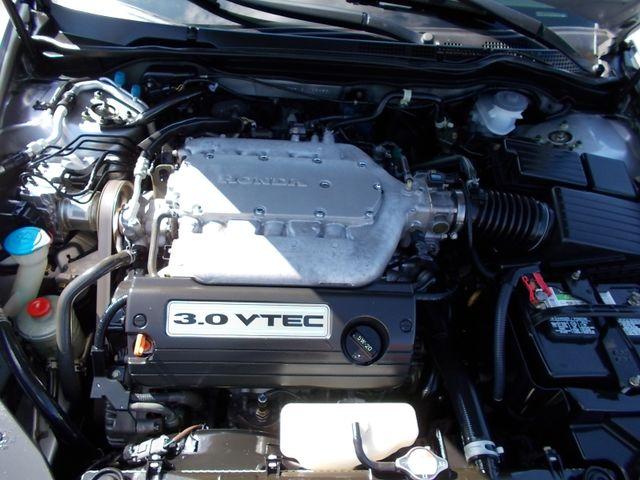 2003 Honda Accord EX Shelbyville, TN 16
