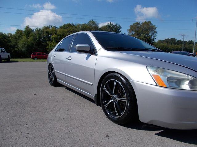 2003 Honda Accord EX Shelbyville, TN 8