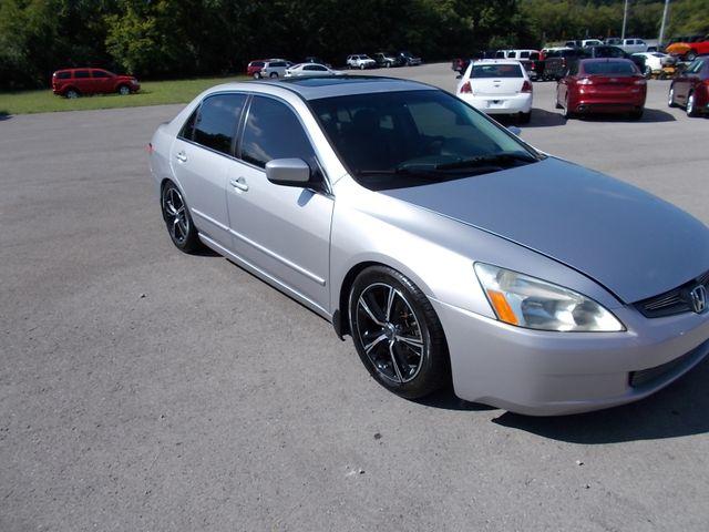2003 Honda Accord EX Shelbyville, TN 9