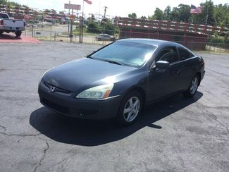 2003 Honda Accord in Shreveport Louisiana