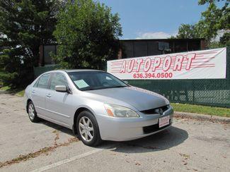 2003 Honda Accord EX V6 St. Louis, Missouri