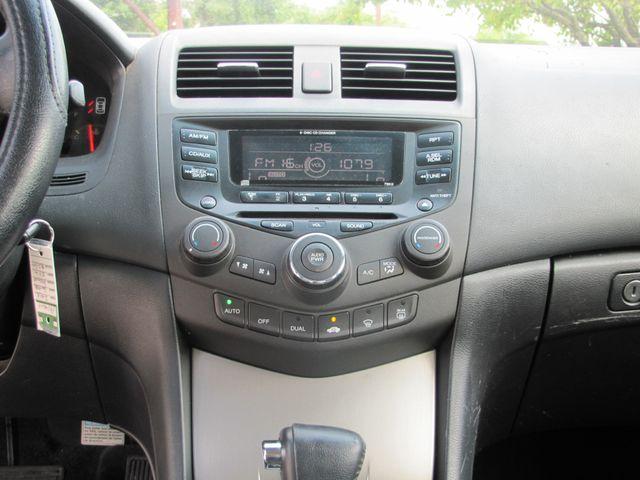 2003 Honda Accord EX V6 St. Louis, Missouri 7
