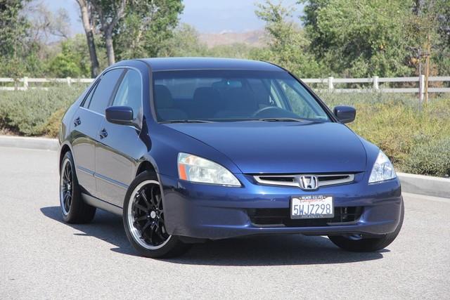 2003 Honda Accord LX Santa Clarita, CA 3
