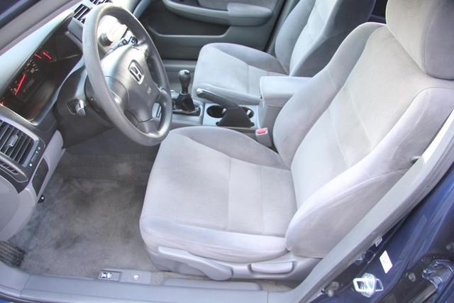 2003 Honda Accord LX Santa Clarita, CA 13