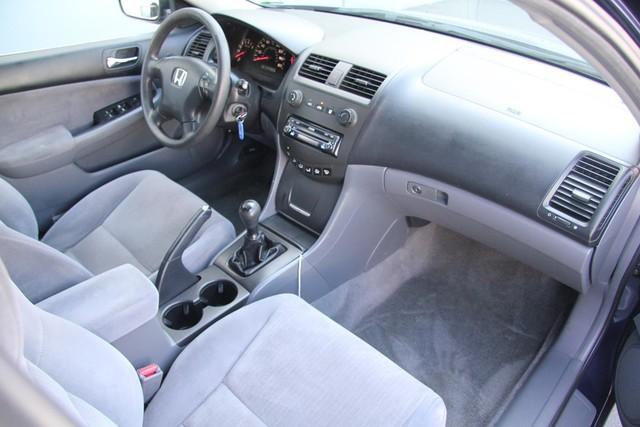 2003 Honda Accord LX Santa Clarita, CA 8