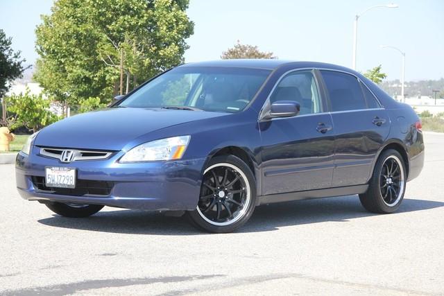 2003 Honda Accord LX Santa Clarita, CA 1