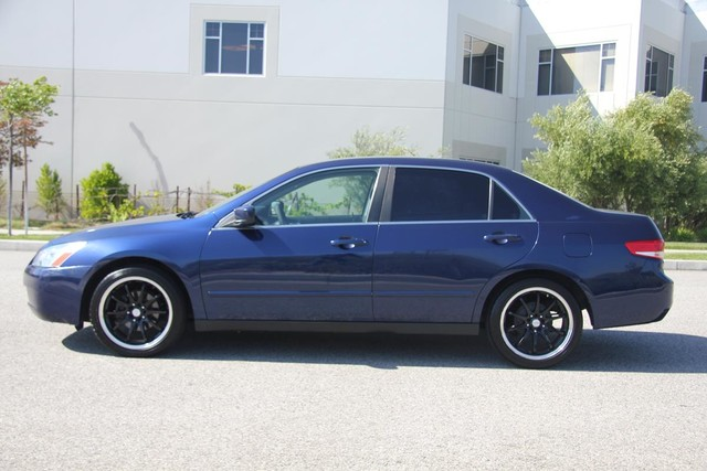 2003 Honda Accord LX Santa Clarita, CA 11