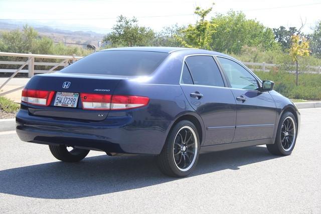 2003 Honda Accord LX Santa Clarita, CA 6