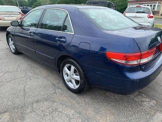 2003 Honda Accord EX  city MA  Baron Auto Sales  in West Springfield, MA