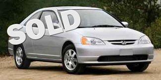 2003 Honda Civic EX in Albuquerque, New Mexico 87109