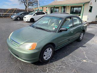 2003 Honda Civic LX Bethany, OK