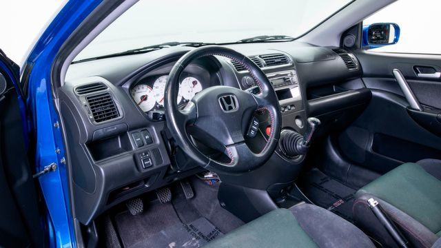 2003 Honda Civic Si in Dallas, TX 75229