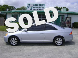 2003 Honda Civic in Fort Pierce, FL