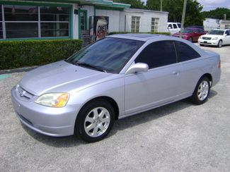 2003 Honda Civic EX  in Fort Pierce, FL