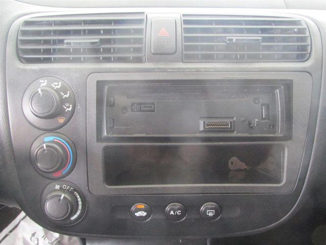 2003 Honda Civic LX Gardena, California 6