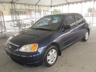 2003 Honda Civic LX Gardena, California