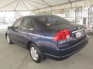 2003 Honda Civic LX Gardena, California 1
