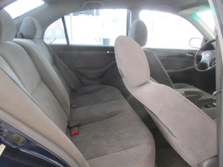 2003 Honda Civic LX Gardena, California 12