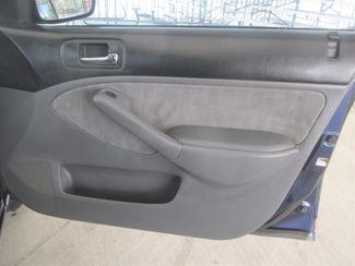 2003 Honda Civic LX Gardena, California 13