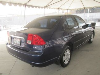 2003 Honda Civic LX Gardena, California 2