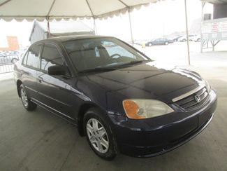2003 Honda Civic LX Gardena, California 3