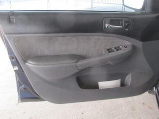2003 Honda Civic LX Gardena, California 9