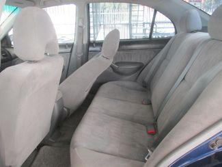 2003 Honda Civic LX Gardena, California 10