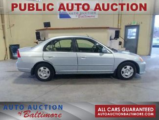 2003 Honda Civic Hybrid | JOPPA, MD | Auto Auction of Baltimore  in Joppa MD
