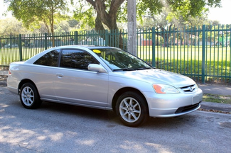 2003 Honda Civic EX  city Florida  The Motor Group  in , Florida