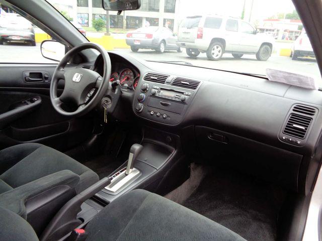 2003 Honda Civic LX in Nashville, Tennessee 37211