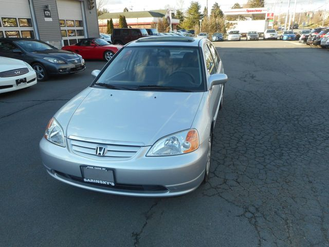 2003 Honda Civic EX New Windsor, New York 11