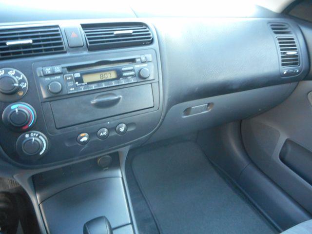 2003 Honda Civic EX New Windsor, New York 17