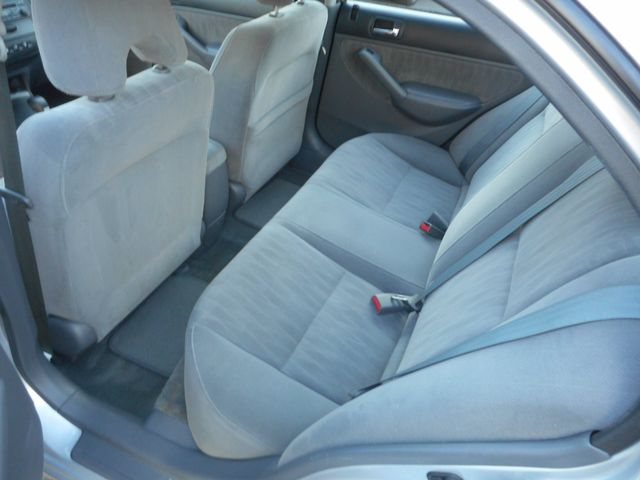 2003 Honda Civic EX New Windsor, New York 19
