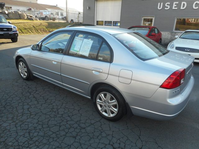 2003 Honda Civic EX New Windsor, New York 2