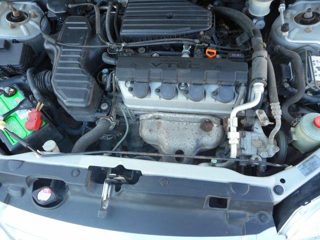 2003 Honda Civic EX New Windsor, New York 24