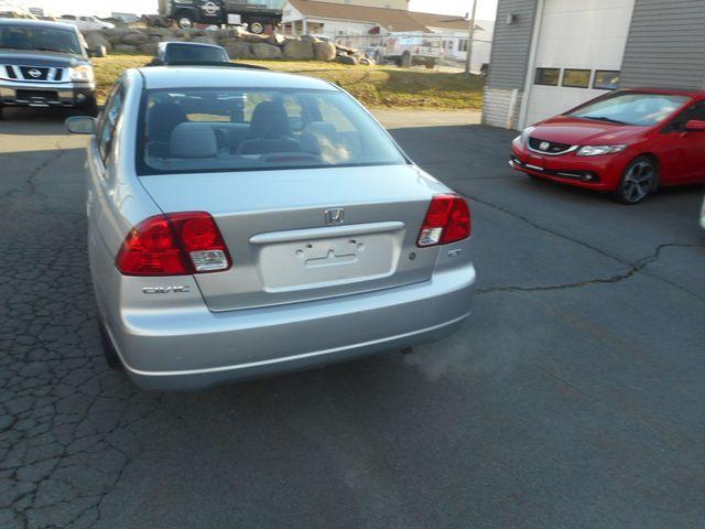 2003 Honda Civic EX New Windsor, New York 3