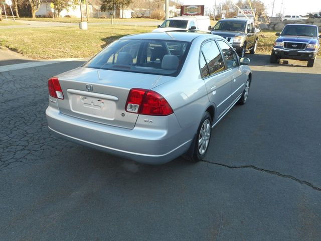 2003 Honda Civic EX New Windsor, New York 5